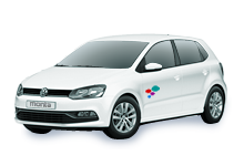 Gruppe C - VW Polo - ab 27,14 € / Tag