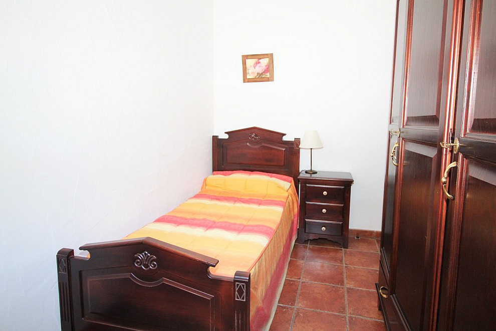 Villa Don Pedro - Apartment - Schlafzimmer 2