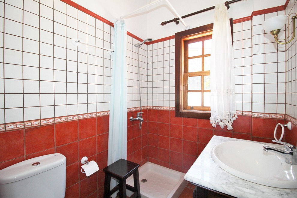 Villa Don Pedro - Apartment - Bad