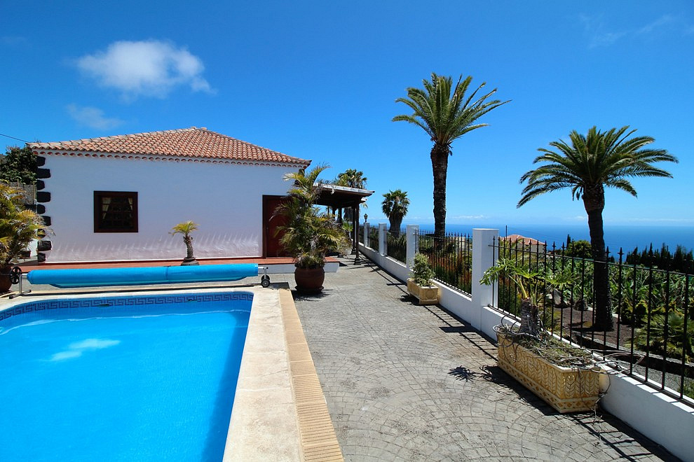 Villa Don Pedro - Pool