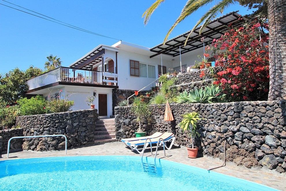 Casa Letecia - Pool